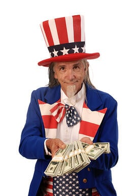 Government grants are not free money, grants are promises between the grantor and grantee
