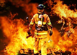 firefighter grants, FEMA, DHS, SAFER grants, Detroit firefighters