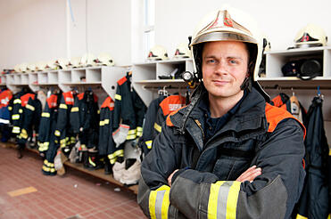 Firefighter grants for departments other than AFG and SAFER