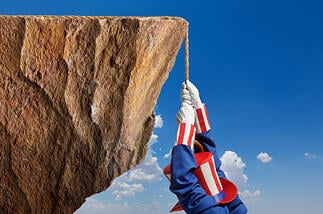 looming fiscal cliff in 2013