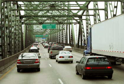 aging infrastructure, infrastructure earmarks, idle earmarks, DOT, Department of Transportation, infrastructure projects