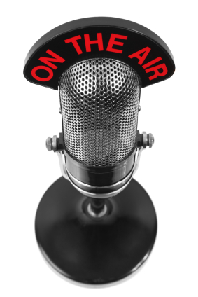 Dr. Beverly Browning on the radio discusses grant writing