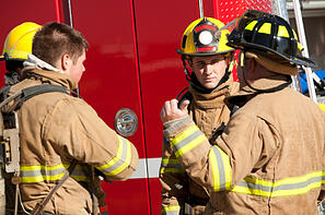 FEMA SAFER grants to increase and maintain firefighter staff and other first responders for local fire departments