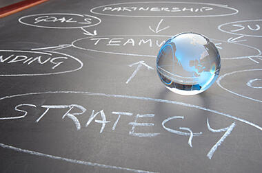 sustainable grantsmanship requires strategy from all your team