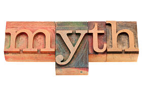 Myths about grants, grant writing, and grants management