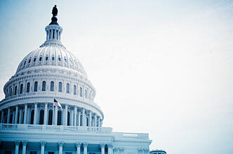 US Capitol, petitioning your representative about your grant proposal