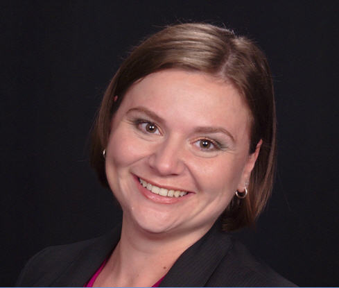 Stacy Fitzsimmons, GPA member and grant writing professional