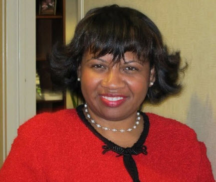 Angel Wright-Lanier, Director of Grants Management Consulting for eCivis