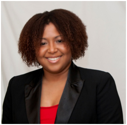 Cherrise L. Wilks, grants manager