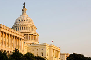 U.S. Capitol building, DATA Act and grants management