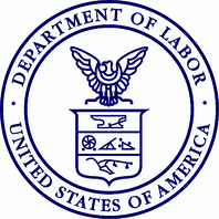 U.S. Department of Labor seal, YouthBuild grants for 2014