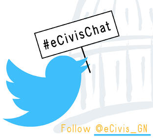 eCivis grant writing chat on Twitter #eCivisChat Q&A