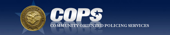 COPS Hiring Program (CHP) for FY2014 grant funding