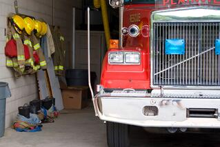 Fire-Truck-in-an-Article- About-Used-Fire-Fighting-Equipment-and-the-FEPP-and-FPP-Programs