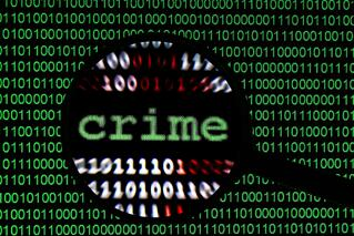 Magnifying-Glass-in-an-Article-About-Funding-for-Research-&-Development-in-Forensic-Science-for-Criminal-Justice-Purposes