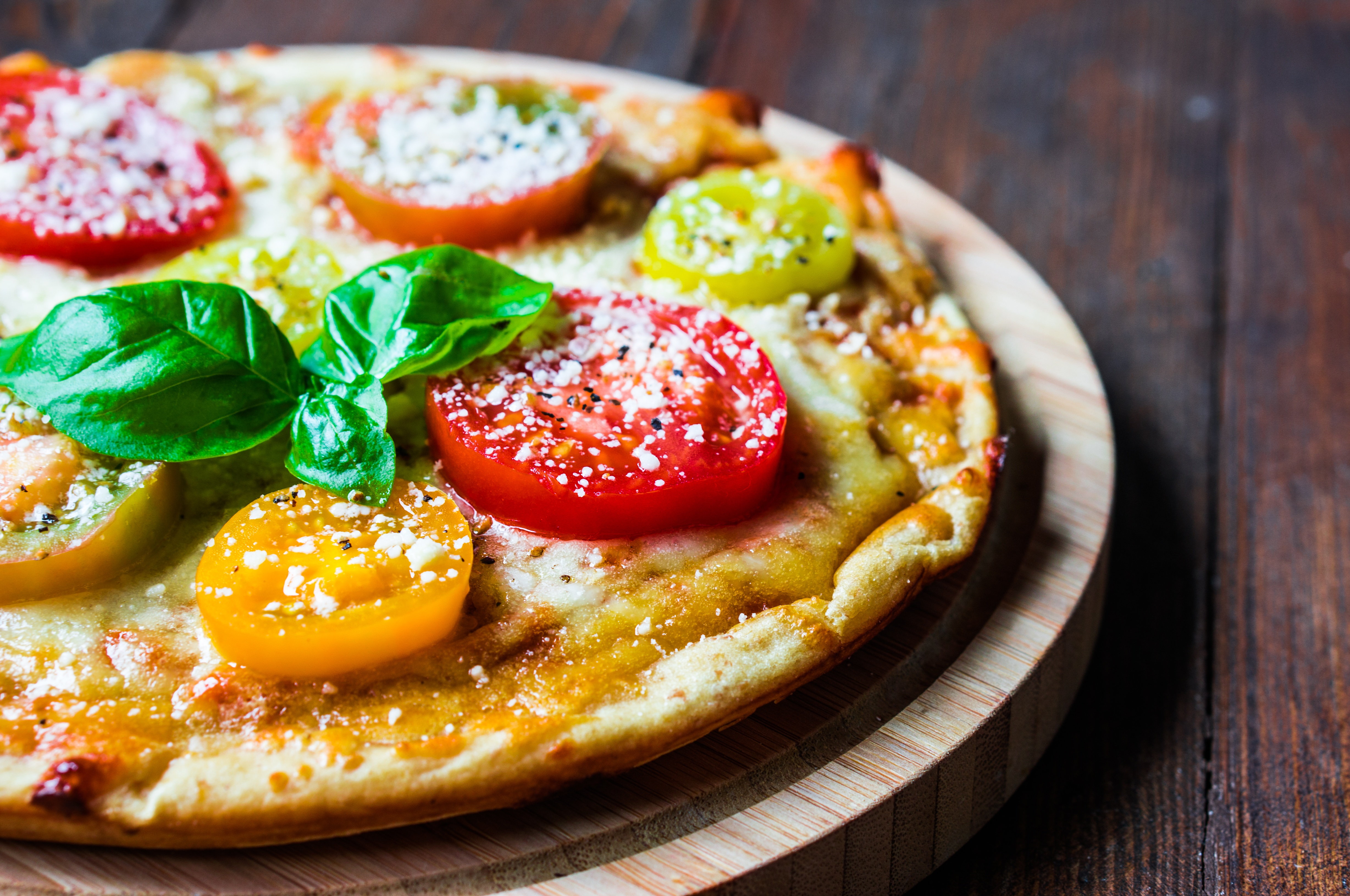 Pizza in an Article About Health Food Financing, Revitalization and Grants