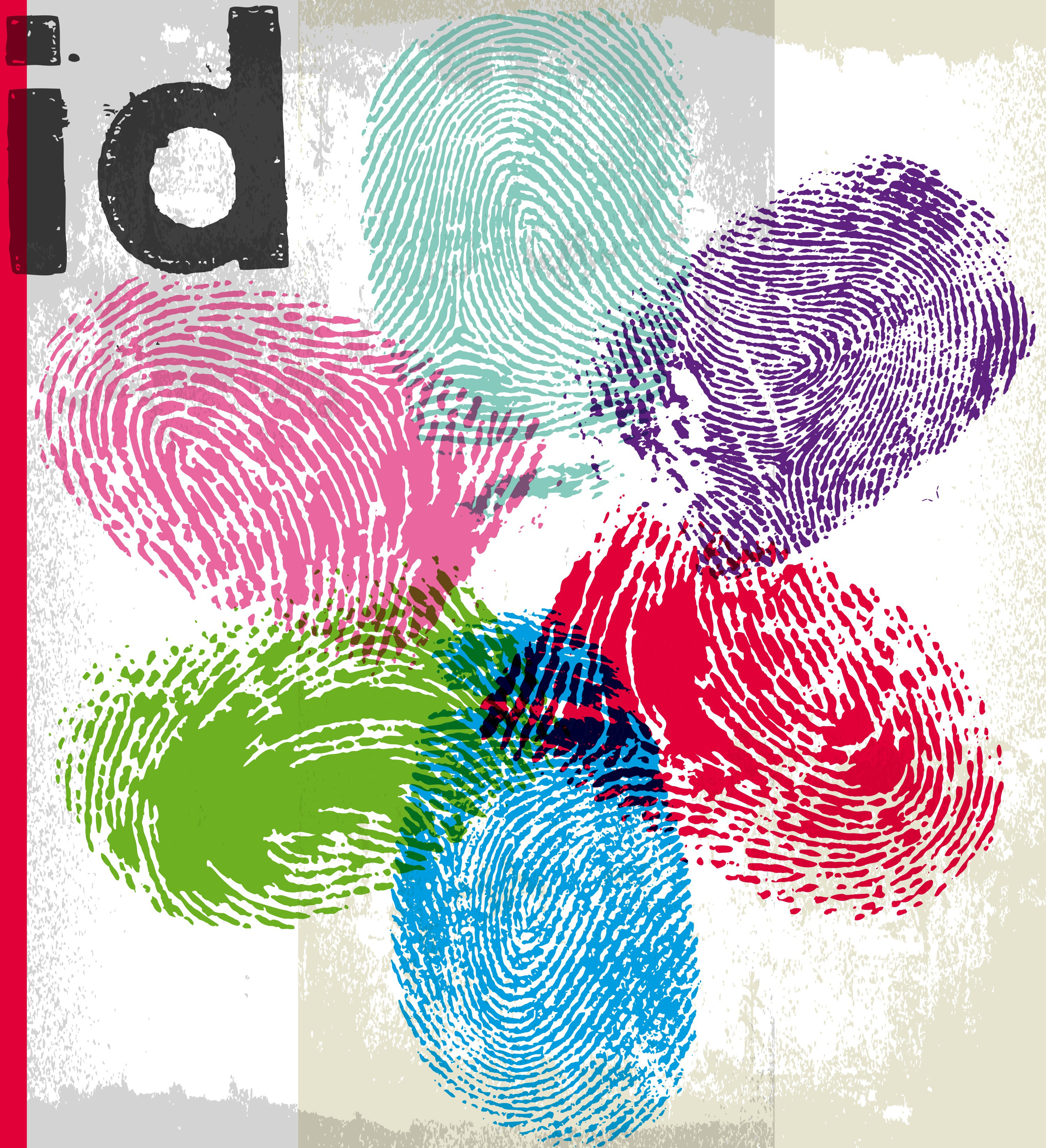 Finger Prints in an Article About the Edward Byrne Memorial Justice Assistance Grant