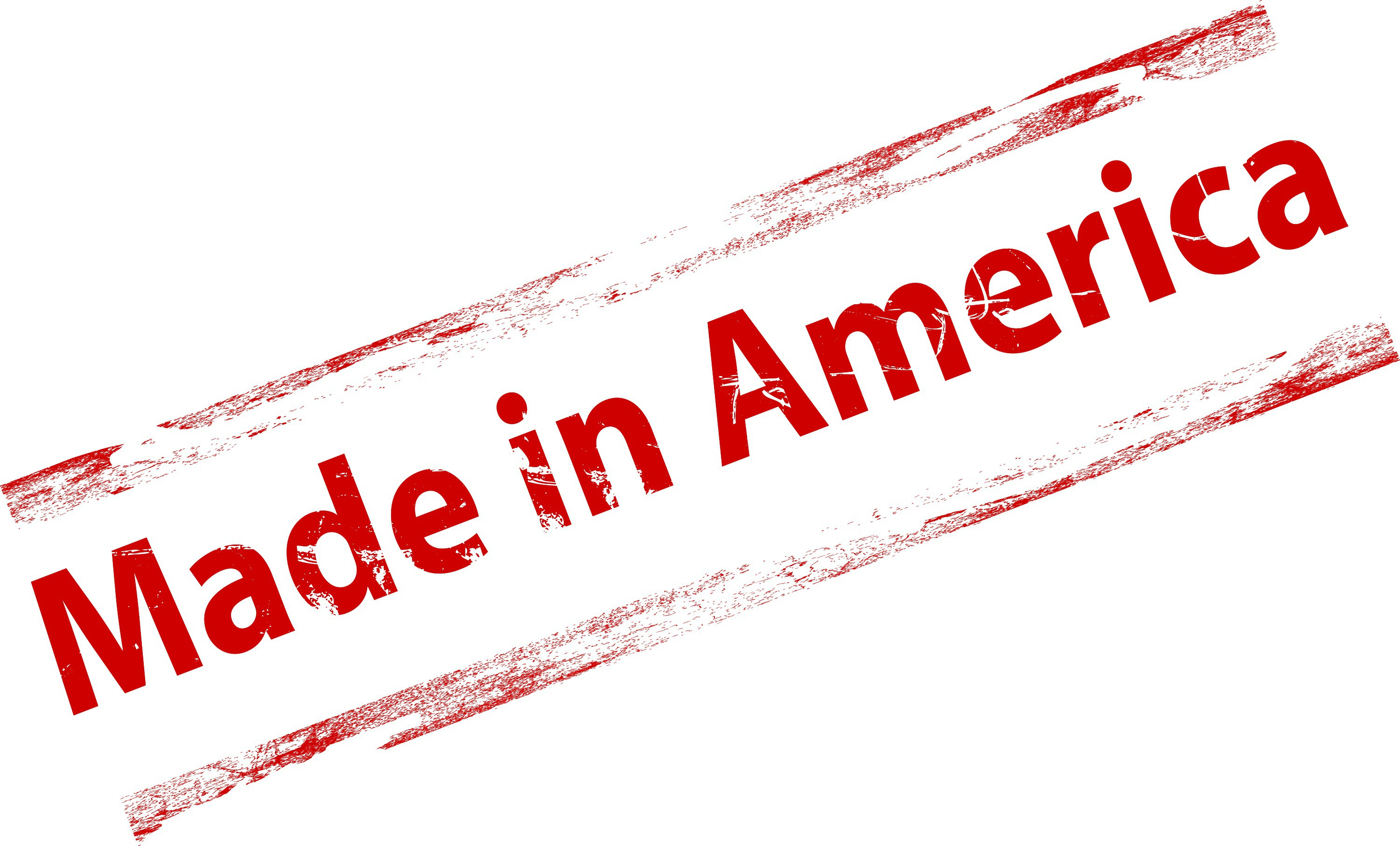 Made in American Stamp in an Article About the Regional Innovation Strategies Grant