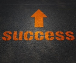 Success on Road in an Article About Grant Development