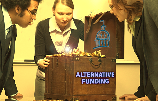 Alternative Funding and Other Grant-Related Opportunities