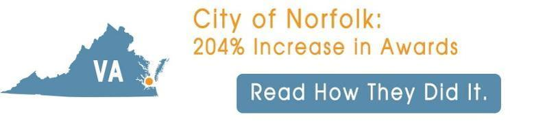 Norfolk Virginia Case Study from eCivis